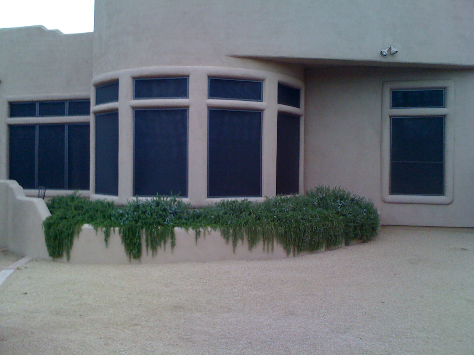 H-Town Window Coverings - Exterior Products